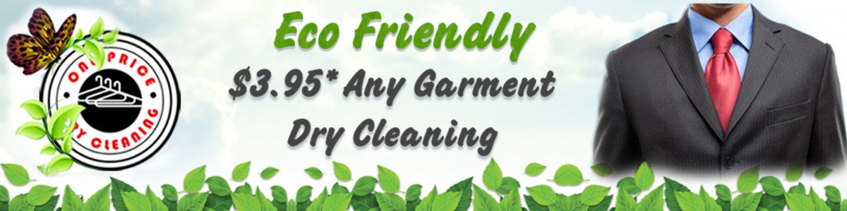 One Price Dry Cleaning Bonita Springs