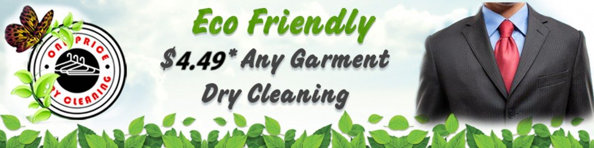 One Price Dry Cleaning Bonita Springs